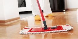 servicio domestico, limpieza domestica